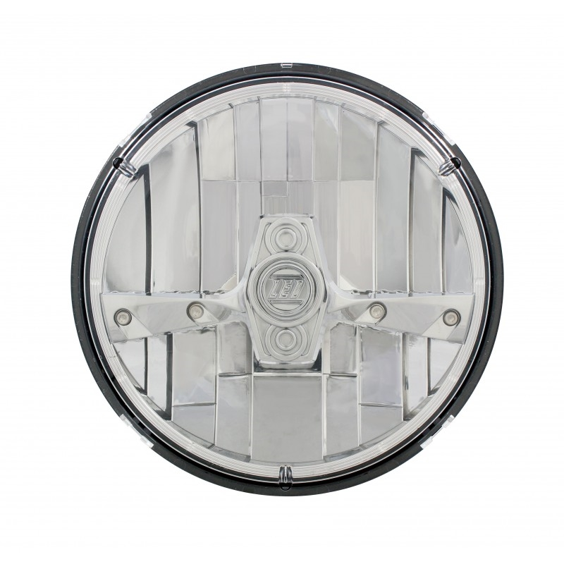 """Picture of 7"""" Round LED Hi-Lo Headlight, model 31391"""