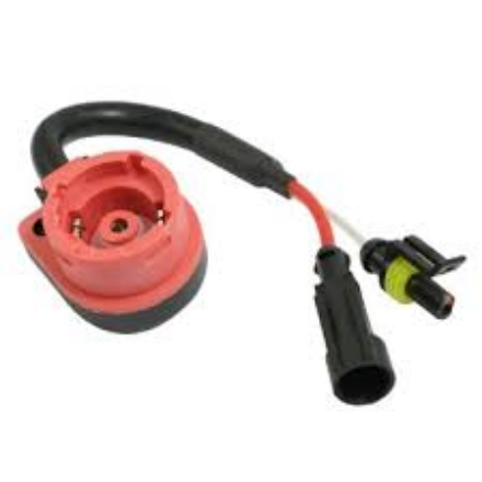 Picture of D2 HID Wire Adaptor