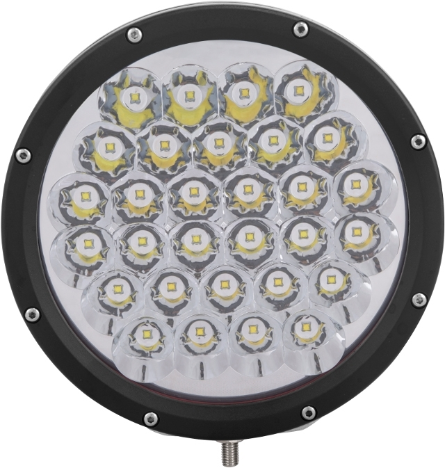 Picture of LED-150 Round