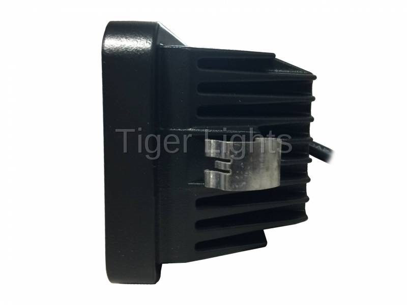 Picture of TL750 Skid Steer Headlight w/clip, Case, NH, JD