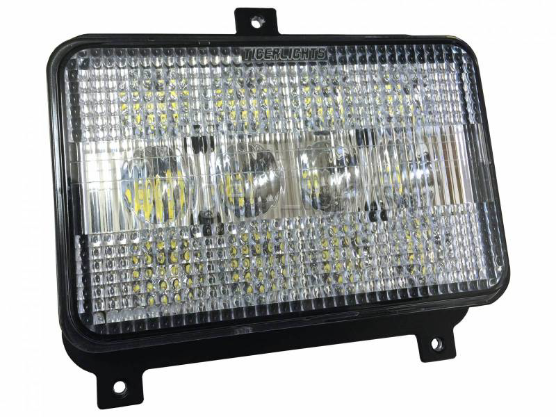 Picture of Agco Tractor Headlight TL6040