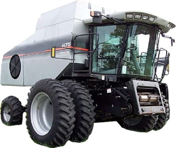Picture of Gleaner - R65 / R75