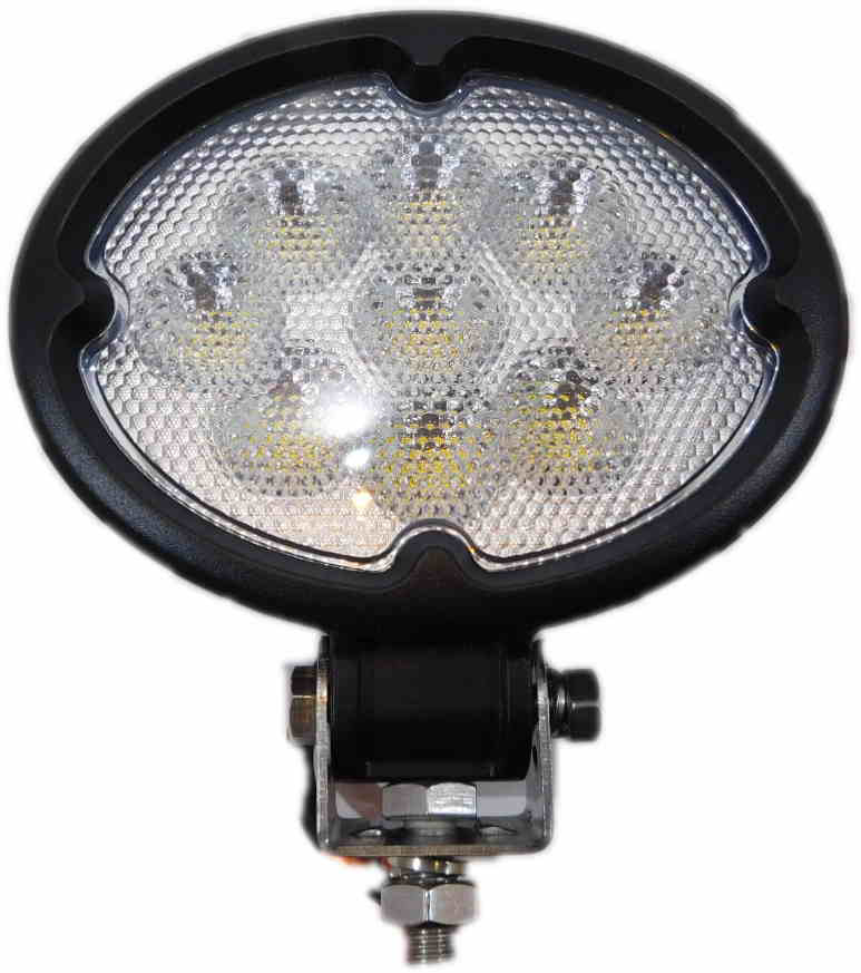 Picture of Kit 1: CaseIH 5088 - 6088 - 7088 series LED light upgrade  (LED bulbs for cab lights)