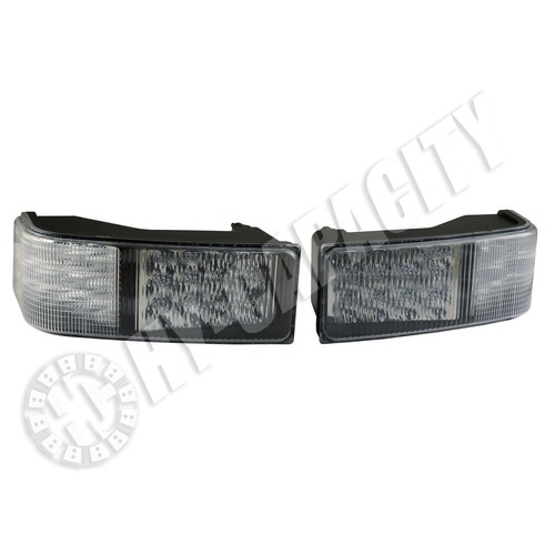 Picture of Larsen LED kit for CaseIH Magnum series, Old style headlights