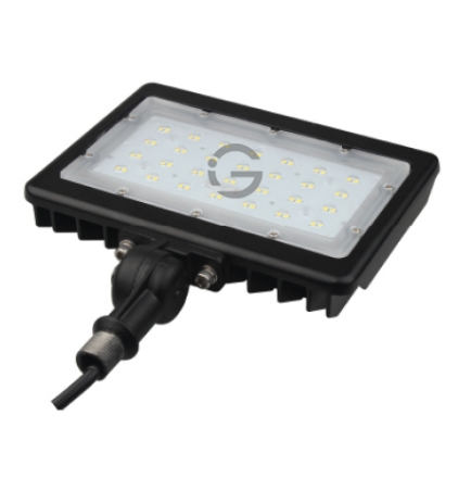 Picture of LED Modular Floodlight Series - 50W - Knuckle mount