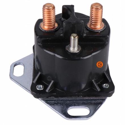 Picture of Prestolite Solenoid Starter Switch