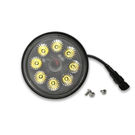 """Picture of LED-510 - for JD """"R"""" series headlights"""