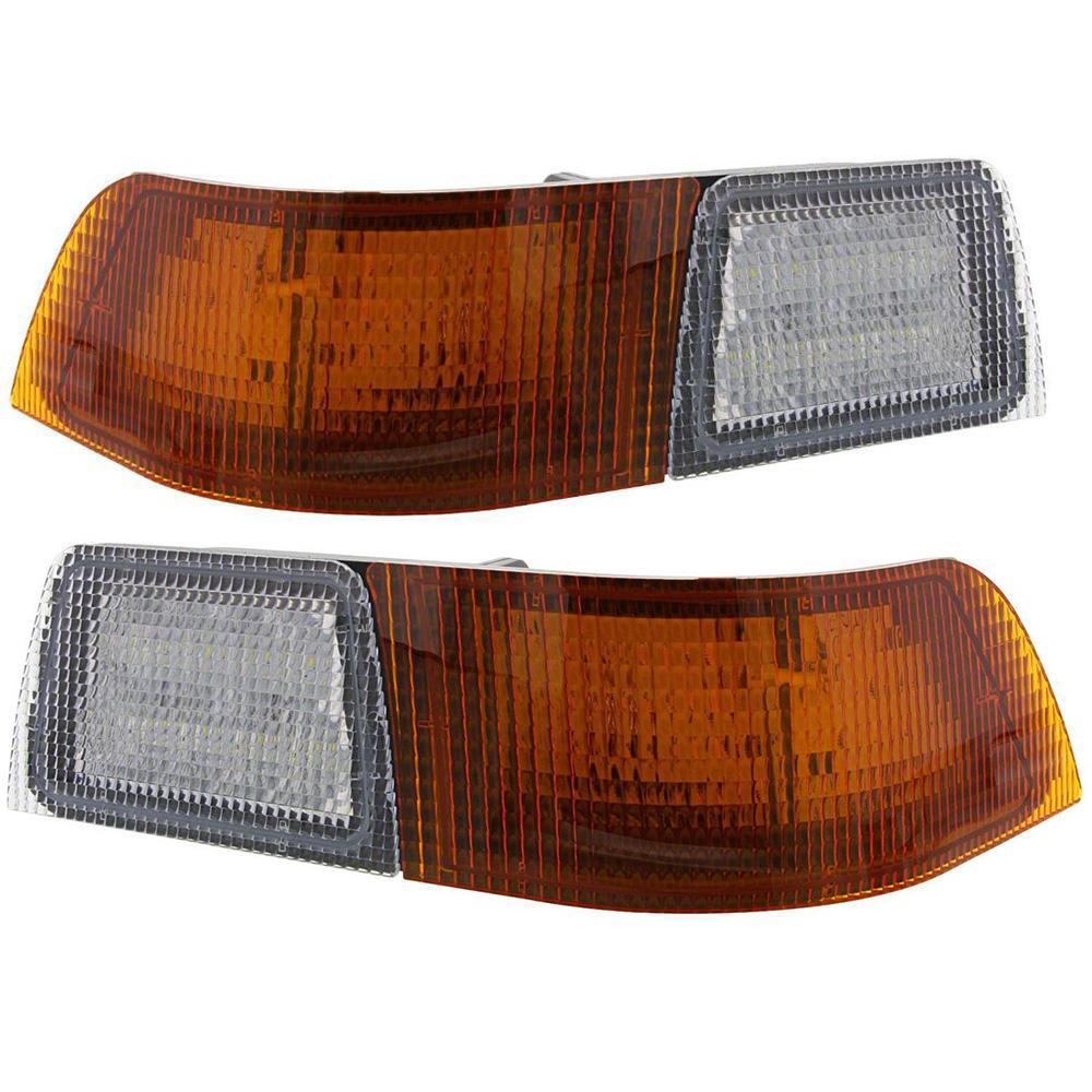 LED-547 light + flasher