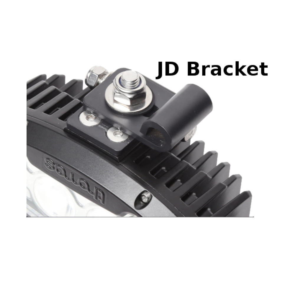 JD mount - fit into OEM bracket