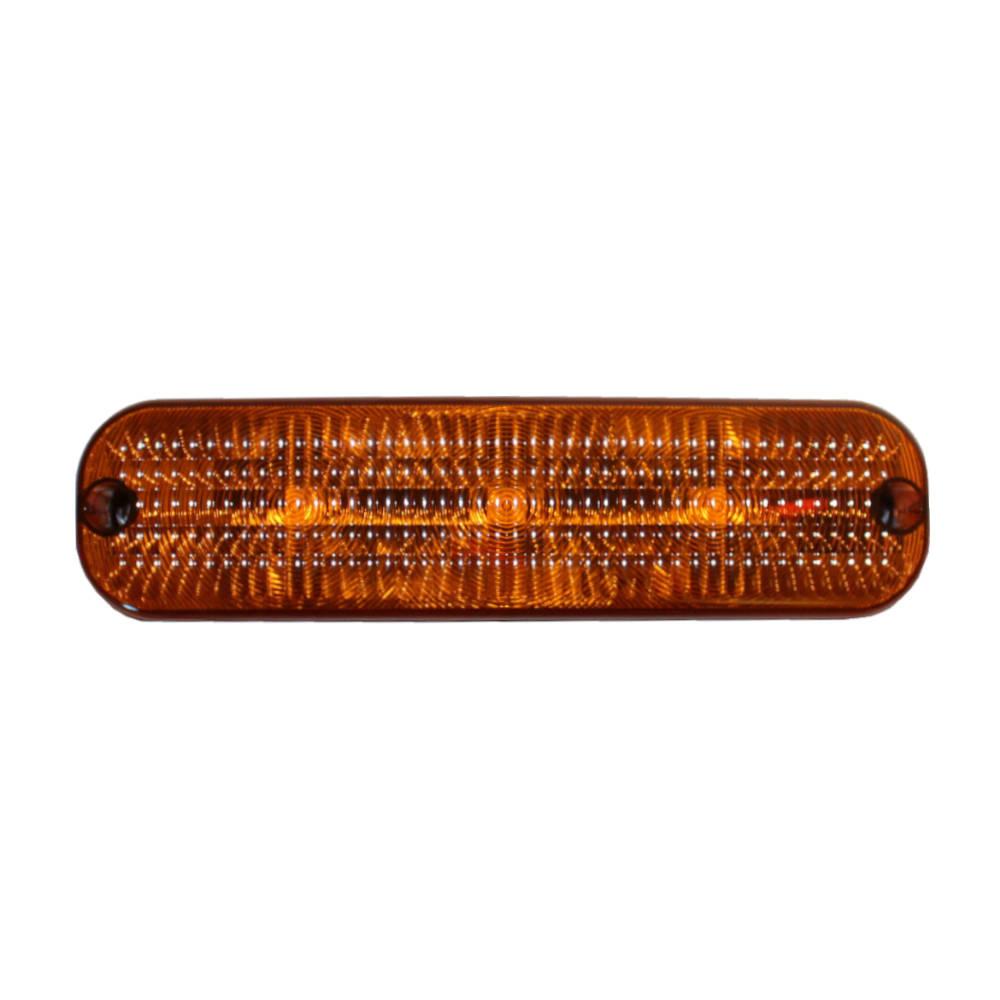 LED-91 amber flasher