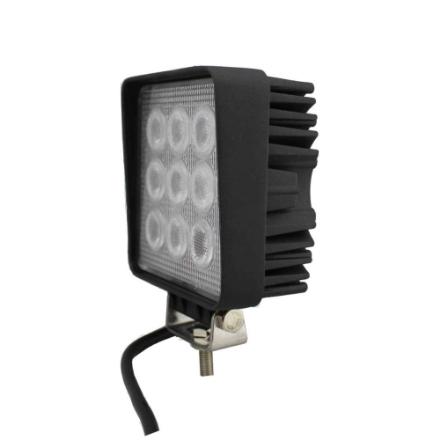 LED-27 square