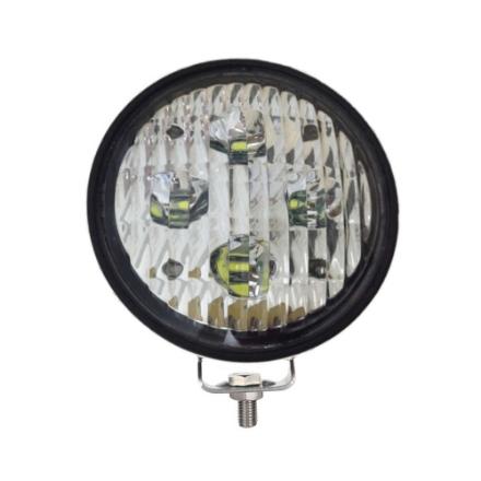 LED-408 fluted lens