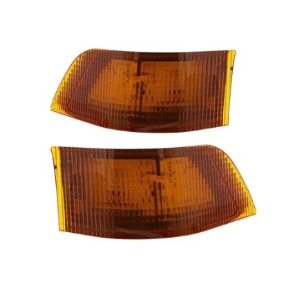 LED-548 Amber