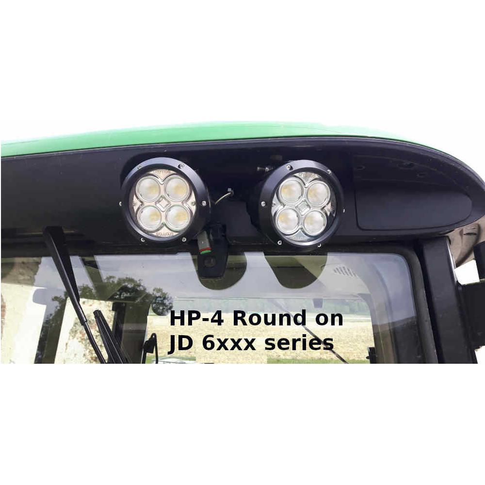 RHP-4 on JD 6xxx series