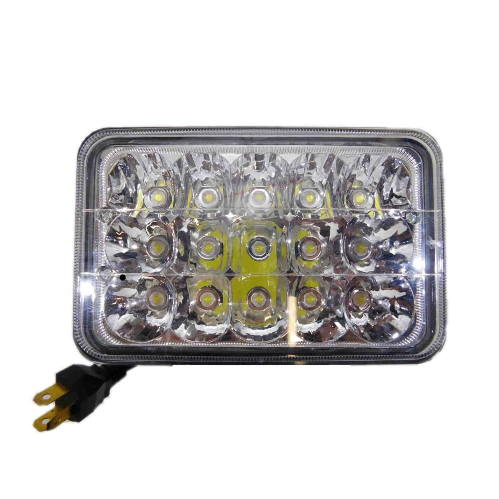 LED-4x6 Hi-Lo beam no bracket