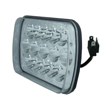 LED 5x7 Hi-Lo