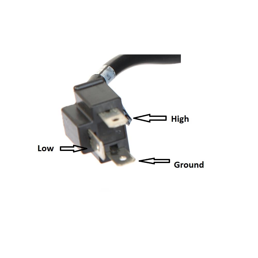 H4 plug