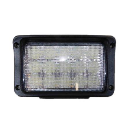 "LED-845 Easy mount 1.25"""