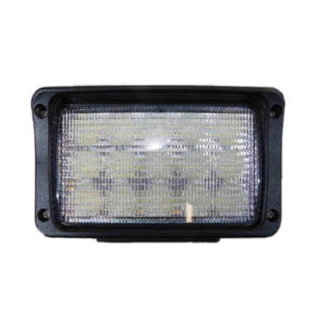 """LED-845 w/ 2"""" """"easy mount"""" bracket"""