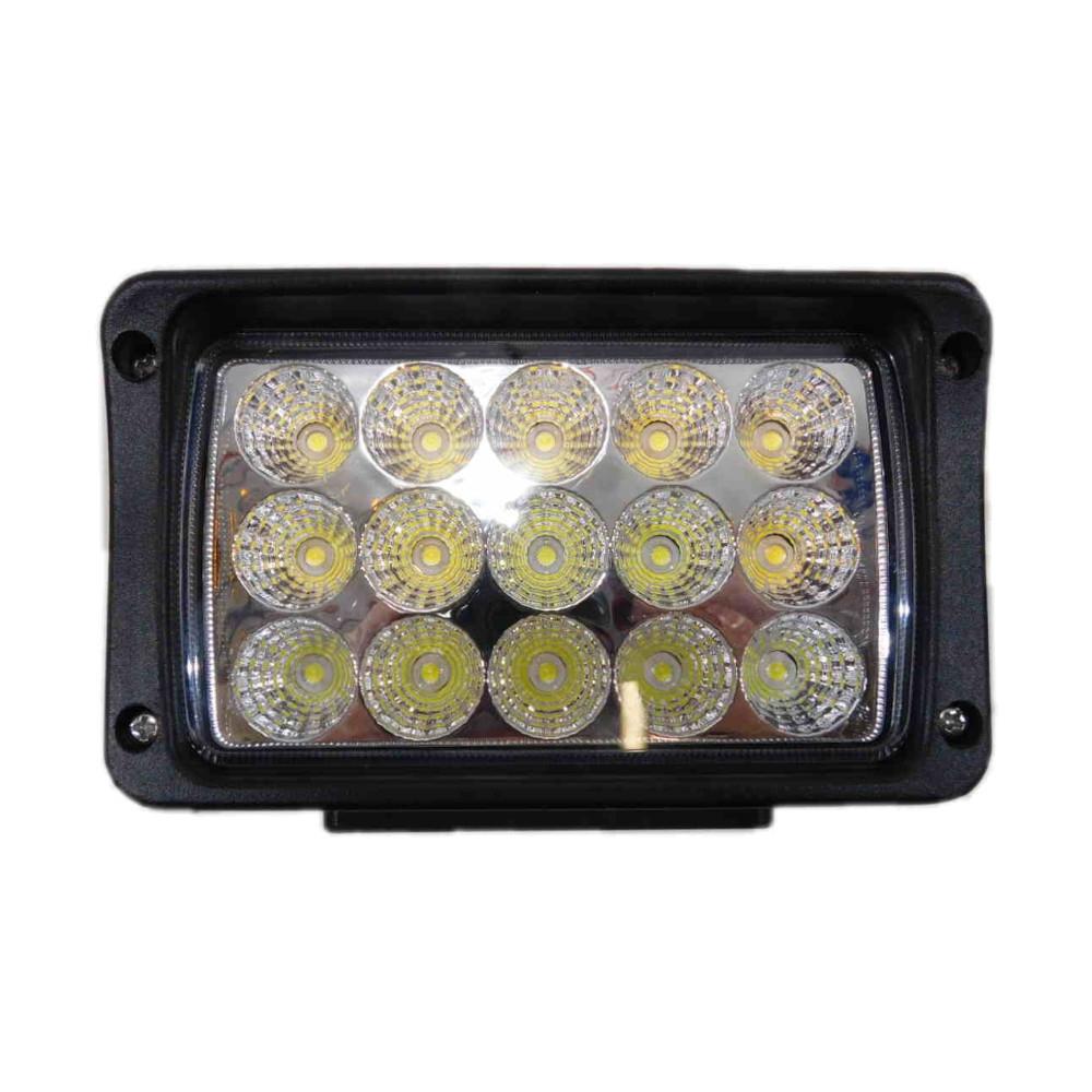 """LED-845 -2 w/ 2"""" """"easy mount"""" bracket"""