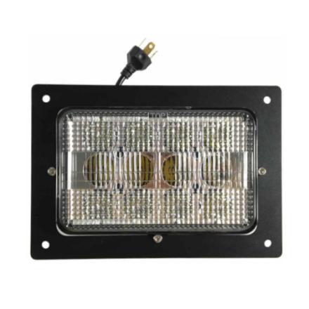 CaseIH 9000 series Headlight