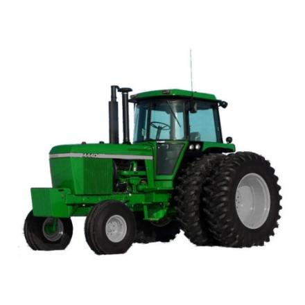 JD 4440