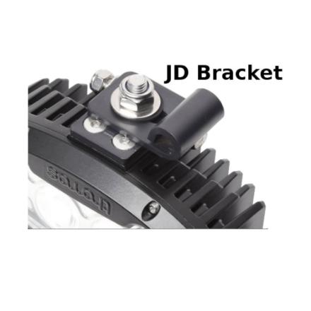 JD Bracket on HP-4