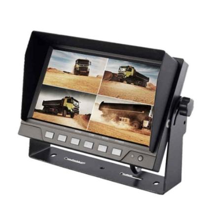 VPM7003 Quad monitor