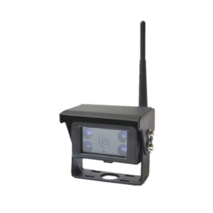 Larsen Wireless camera